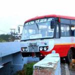 bus skids Bangrakulur