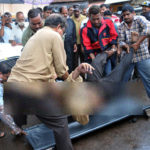 Auto Driver Died