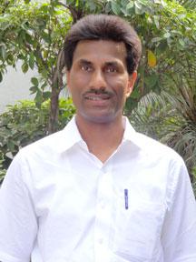 Vasantha shetty