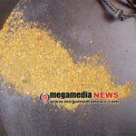 gold dust case