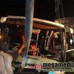 Mulki Bus accident