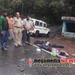Yellapura accident