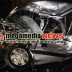 Belthangady Accident