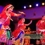ಆಳ್ವಾಸ್ ನ ಸುಮಾರು 300 ವಿದ್ಯಾರ್ಥಿಗಳಿಂದ ಸಾಂಸ್ಕೃತಿಕ ಕಲಾ ವೈಭವ
