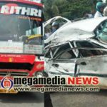 Puttur-Accident