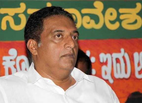 Prakash-Rai