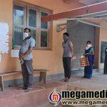 ಜಿಲ್ಲೆಗೆ 20 ಸಾವಿರ ಕ್ವಿಂಟಾಲ್ ಕುಚ್ಚಲಕ್ಕಿ: ಸಚಿವ ಕೋಟಾ