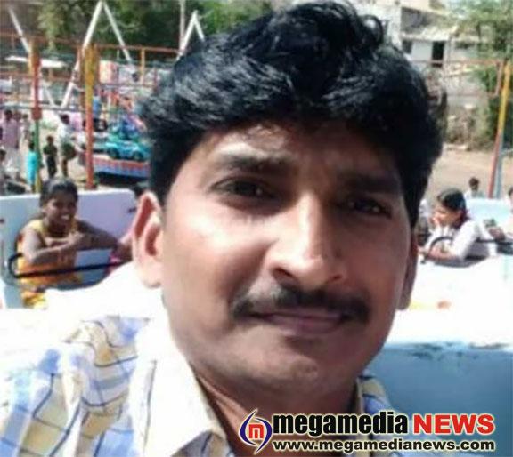 Mounesh Pattara