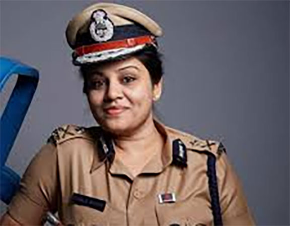 Roopa IGP