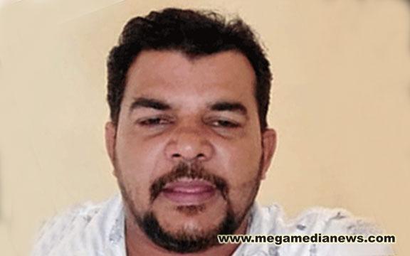 Yaqub Adyar