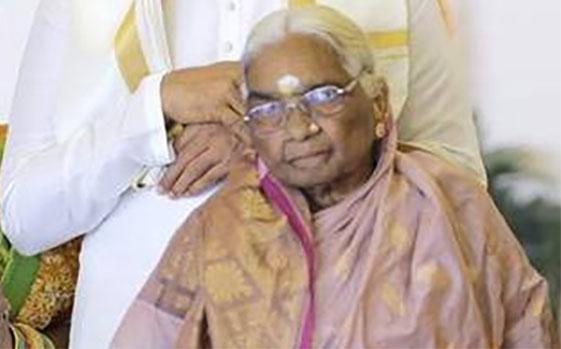 Ramulu mother
