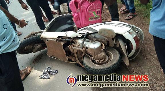 Karawar Accident