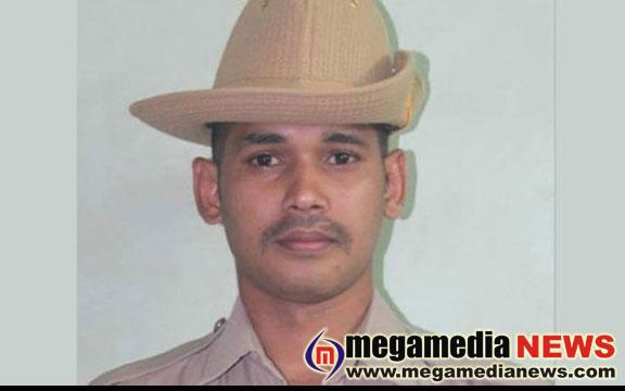 Ranjith Police