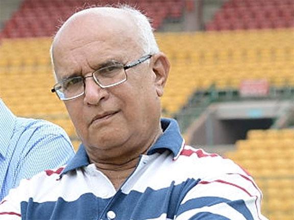hr Gopalakrishnan