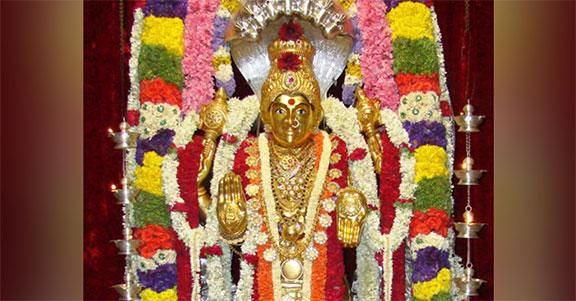 Annapoorneshwari
