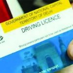 driving licencce