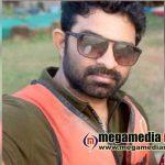GT Dinesh Kumar