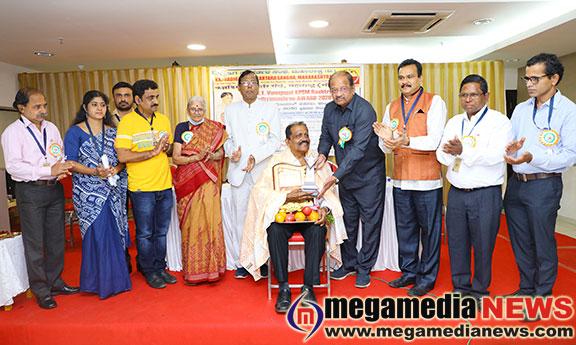 kt Venugopala award