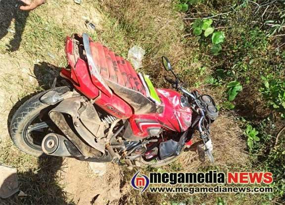 Kashi Matt Accident