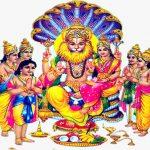 lakshmi Narashimha