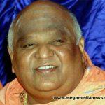 Kodimatha-Swamiji