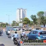 ಕೆಪಿಟಿ ಜಂಕ್ಷನ್ ಬಳಿ ಹೆದ್ದಾರಿ ಓವರ್ ಪಾಸ್ ನಿರ್ಮಾಣ